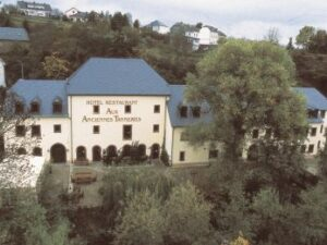 Hotel Aux Tanneries De Wiltz Luxembourg - Luxembourg