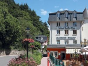 Hotel Belle-Vue Luxembourg - Luxembourg