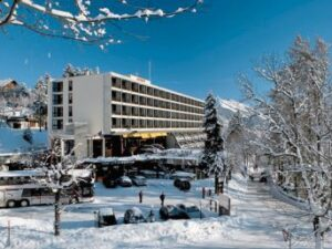 Hotel Central Residence Vaud - Suisse