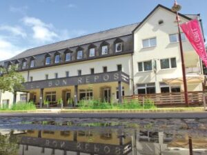 Hotel Bon Repos Luxembourg - Luxembourg