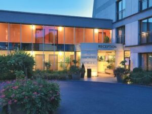 Hotel Parc Belle-Vue Luxembourg - Luxembourg